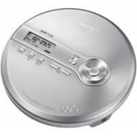 Sony D-NE 240 S silver